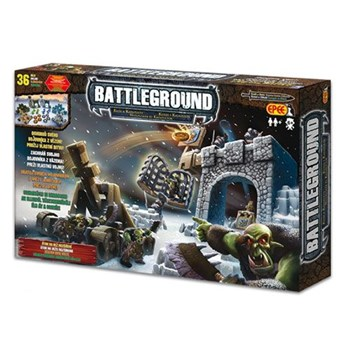 Joc Battleground - Atacul Turnurilor