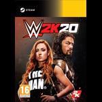 WWE 2K20 PC (licenta electronica Steam)