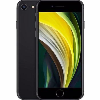 Telefon mobil Apple iPhone SE 2, 64GB, 4G, Black