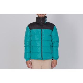 OG Block Reversible Puffer Jacket