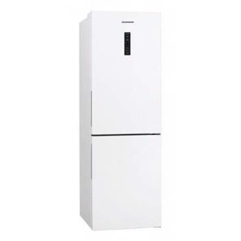 Combina frigorifica Heinner HCNF-317A+, total no frost, clasa energetica A+, capacitate totala neta: 317 L, capacitate neta frigider 222L, capacitate neta congelator 95L