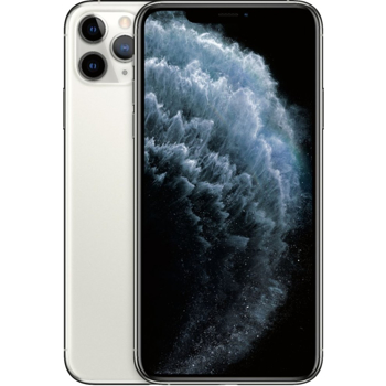 Smartphone Apple iPhone 11 Pro, 256GB, Silver