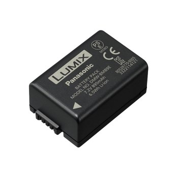 Panasonic DMW-BMB9 895mAh - acumulator original Panasonic Lumix DMC-FZ45 / FZ72 / FZ100 / FZ150
