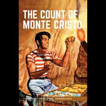 The Count of Monte Cristo: Or, the Modern Prometheus (Classics Illustrated)