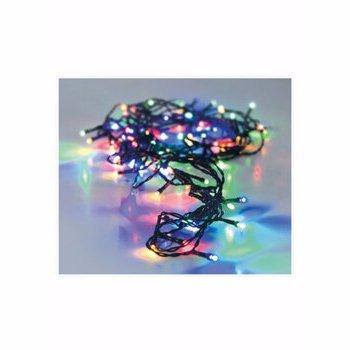 Instalatie luminoasa Koopman, 240 LED-uri, 5 m, Multicolor
