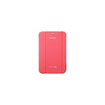 Book Cover Samsung pentru Galaxy Note 8, Pink