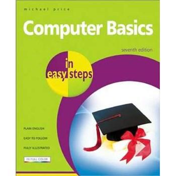 Computer Basics in easy steps (In Easy Steps)