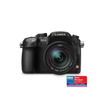 Panasonic Lumix DMC-GH3 kit Vario 12-35mm F2.8 ASPH Power OIS
