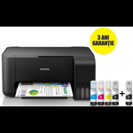 Multifunctional Epson L3110, A4, 33 ppm (Negru)