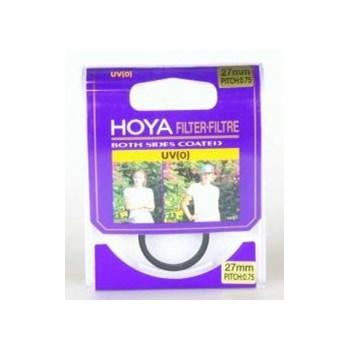 Filtru Hoya UV 27mm 102100