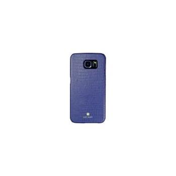 Carcasa Samsung Galaxy S6 G920 Just Must Croco Navy