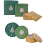 Cutie pentru cadou - Greener Golden - mai multe modele