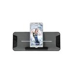 Boxa Wireless - sunet de inalta calitate si bass impecabil + Radio FM, suport pentru telefon, baterie si microfon incorporat