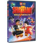 Lego DC Shazam: Magie si monstri / Shazam - Magic & Monsters