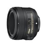 Obiectiv Foto Nikon AF-S 50mm f1.8G jaa015da