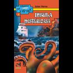 Insula misterioasa - Jules Verne, editura Andreas
