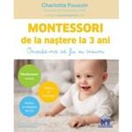 Calendarul meu anual. Invat cu Montessori, editura Didactica Publishing House
