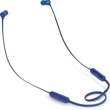 Casti JBL Tune 110BT, Bluetooth, In-ear, Microfon, albastru