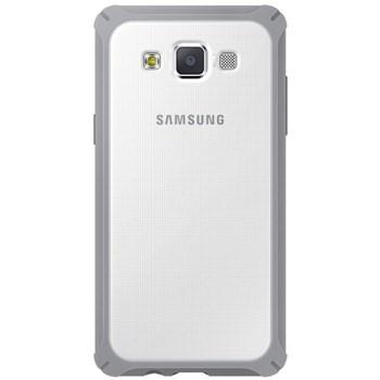 Carcasa de protectie Samsung EF-PA500BSEGWW pentru Galaxy A5, Gri