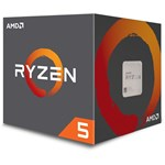 Procesor AMD Ryzen 5 2600X 3.6GHz Socket AM4 Box Wraith Spire Cooler YD260XBCAFBOX