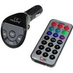Modulator FM Kemot MODULATOR FM AUDIO TELECOMANDA, USB, JACK