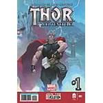 Thor, Zeul Tunetului, Nr. 1