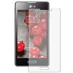 Folie De Protectie Transparenta LG Optimus L5