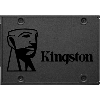 "Solid-State Drive (SSD) KINGSTON A400, 240GB, SATA3, 2.5"", SA400S37/240G"
