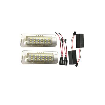 Lampa LED numar 7401-1 compatibila VW EOS 2006-2015 - Lupo 1998-2006
