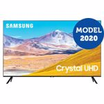 Televizor LED 207 cm Samsung 82TU8072 4K UltraHD Smart TV ue82tu8072uxxh