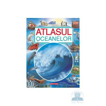 Atlasul oceanelor 316985