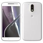 Smartphone Motorola Moto G4 XT1622 Dual Sim 16GB 4G White