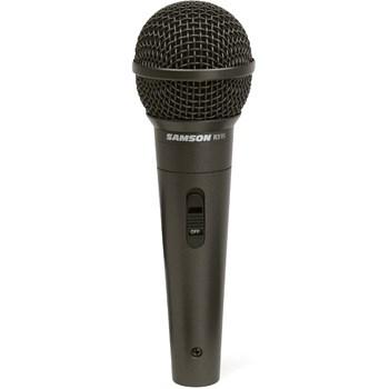 Microfon Samson R31S XLR scr31s