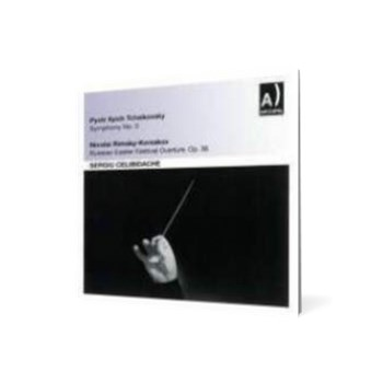 Celibidache conducts Tchaikovsky & Rimsky-Korsakov