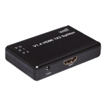 Splitter HDMI 2 iesiri 4K V1.4 Well splt-hdmi1.4/2-wl