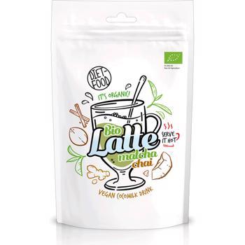 Matcha Latte Chai Bio Vegan 200 grame