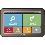 "Sistem de navigatie GPS MIO Spirit 7670 LM, 5"" Touch, Full Europa, Bluetooth"