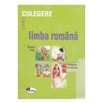 Limba romana culegere clasa a 2-a - Tudora Pitila, Cleopatra Mihailescu
