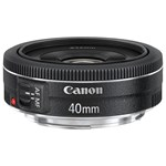 Obiectiv CANON EF 40mm f/2.8 STM