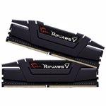 G.SKILL F4-3600C17D-16GVK G.Skill RipjawsV DDR4 16GB (2x8GB) 3600MHz CL17 1.35V XMP 2.0