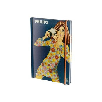 Agenda A5 Photoflux Philips Museum