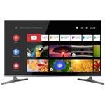 Televizor LED Tesla 49S903SUS, 124 cm, Ultra HD 4K, Android™ TV, Wi-Fi, Bluetooth, CI+, Clasa energetica A, Negru