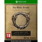 Joc consola Bethesda The Elder Scrolls Online Gold Edition pentru Xbox One