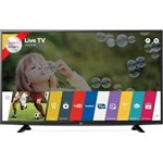 Televizor LG LED Smart TV 43 UF6407 Ultra HD 4K 109cm Black