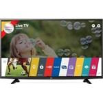 TV LG 43UF6407