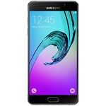 Smartphone SAMSUNG SM-A510F Galaxy A5 (2016), Octa Core, 16GB, 2GB RAM, Single SIM, 4G, Black
