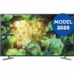 Televizor Smart LED, Sony Bravia KD-55XH8196, 139 cm, Ultra HD 4K, Android