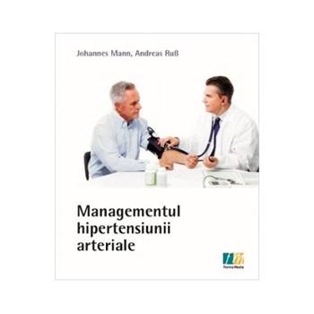 Managementul hipertensiunii arteriale