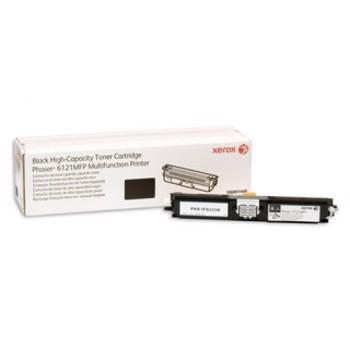 Toner Xerox 106R01476 (Negru - de mare capacitate)
