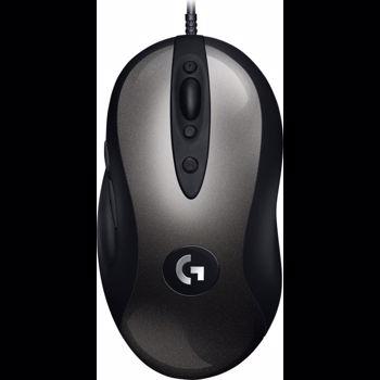 Mouse gaming Logitech MX518 Legend, Hero 16K DPI